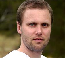 Cast Partner Kiropraktor & Sjukgymnast Kristofer Eklund