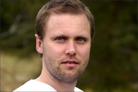 Kristofer Eklund Leg. Kiropraktor & Leg. Sjukgymnast MDT Cast Partner